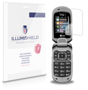 LG Revere (VN150) Cell Phone Screen Protector