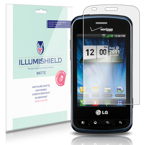 LG Enlighten (VS700) Cell Phone Screen Protector