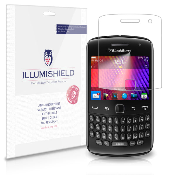 BlackBerry Curve 9350 Cell Phone Screen Protector