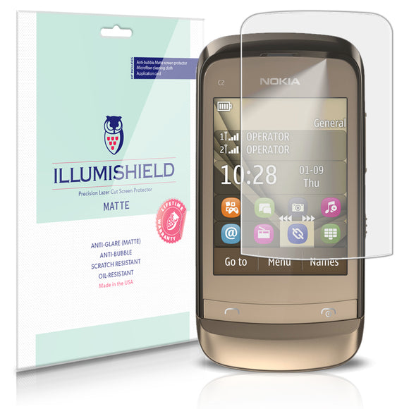 Nokia C2-03 Cell Phone Screen Protector