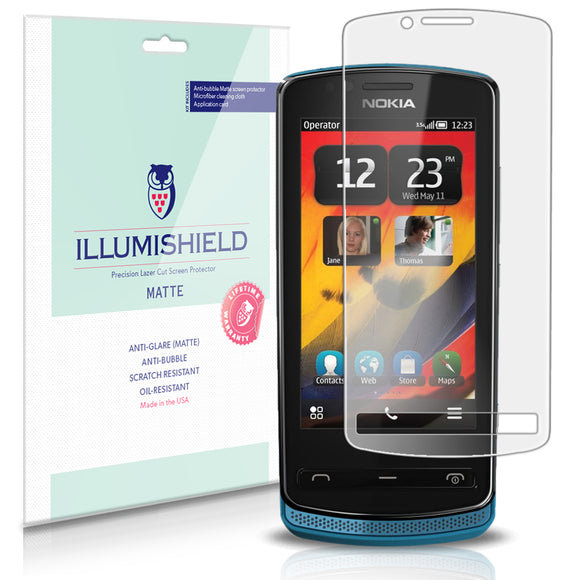 Nokia 700 Cell Phone Screen Protector