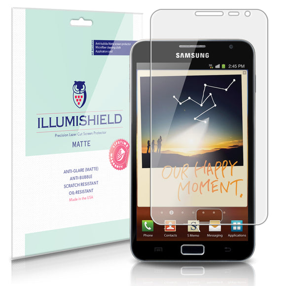 Samsung Galaxy Note (N7000,International) Cell Phone Screen Protector