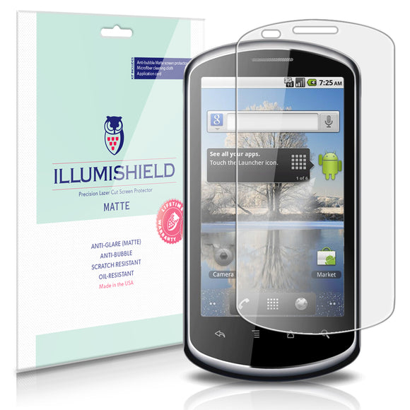 Huawei Impulse 4G (AT&T) Cell Phone Screen Protector