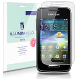 Samsung Wave Y (S5380) Cell Phone Screen Protector