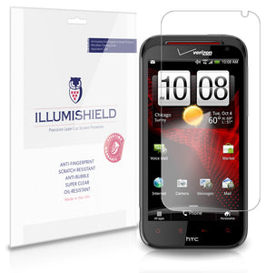 HTC Rezound (Verizon) Cell Phone Screen Protector