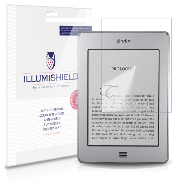 Amazon Kindle (2011) E-Reader Screen Protector
