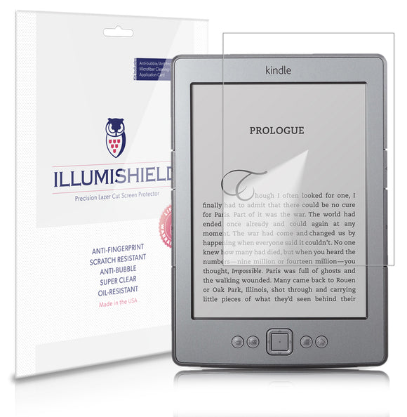 Amazon Kindle Touch 6