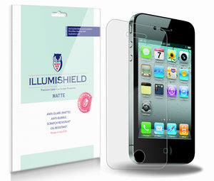 Apple iPhone 4S (AT&T) Cell Phone Screen Protector