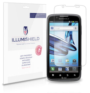 Motorola ATRIX 2 (MB865) Cell Phone Screen Protector