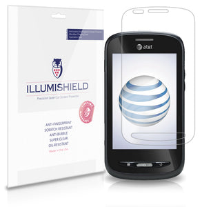 ZTE Avail (Z990,AT&T) Cell Phone Screen Protector