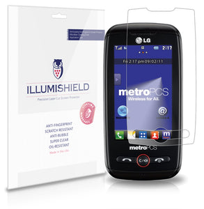 LG Beacon (NB270,MetroPCS) Cell Phone Screen Protector
