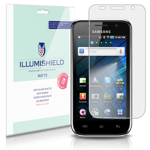 Samsung Galaxy Player 4.0 MP3 Screen Protector