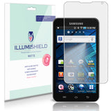 Samsung Galaxy Player 5.0 MP3 Screen Protector
