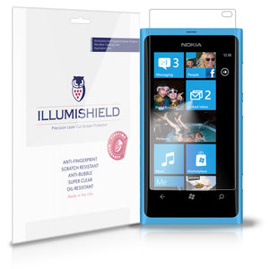 Nokia Lumia 800 Cell Phone Screen Protector