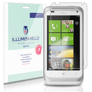 HTC Radar (T-Mobile) Cell Phone Screen Protector