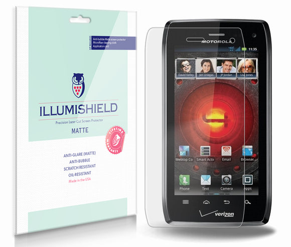 Motorola Droid 4 HD (XT894) Cell Phone Screen Protector
