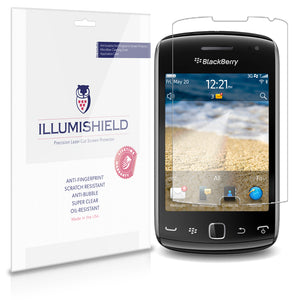 BlackBerry Curve 9380 Cell Phone Screen Protector