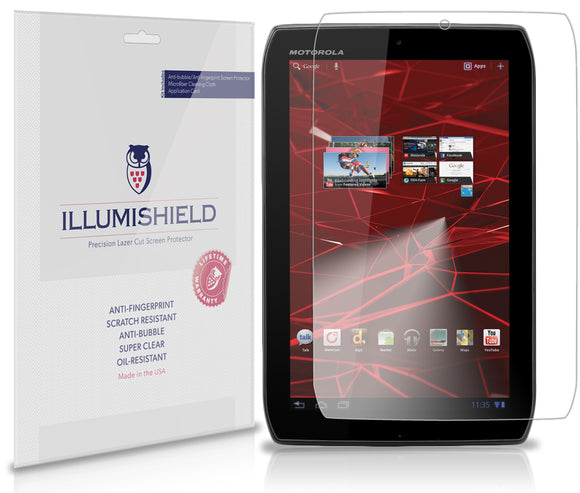 Motorola DROID XYBOARD 8.2 Tablet Screen Protector