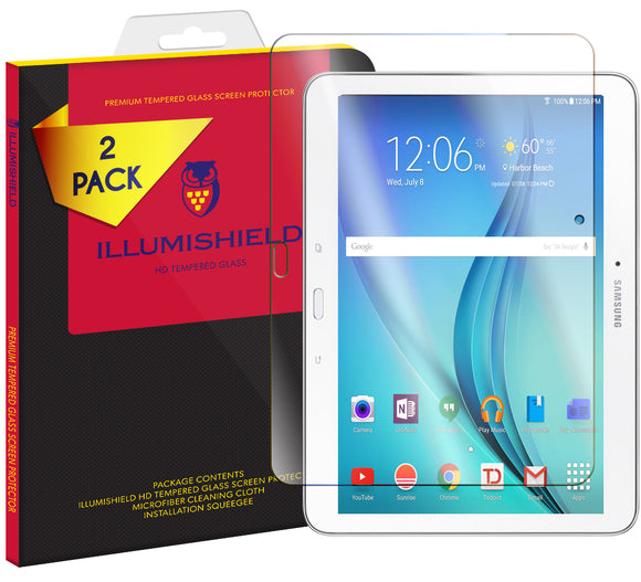 Samsung Galaxy Tab 4 Advanced Tablet