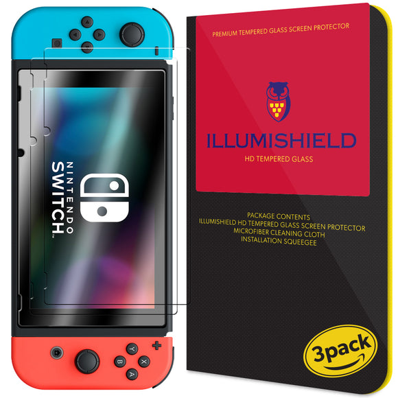 Nintendo Switch Cell Phone