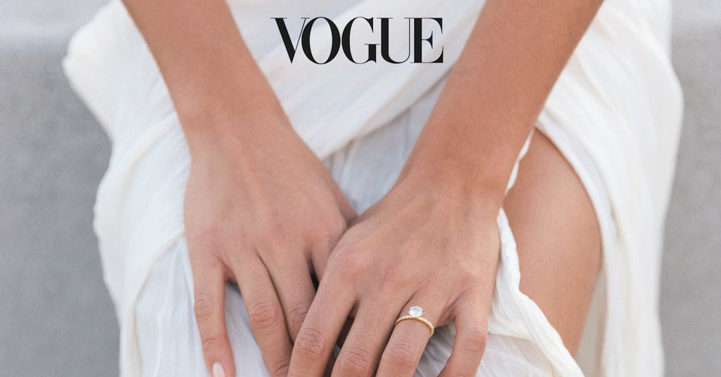 VOW PRESS: VOGUE
