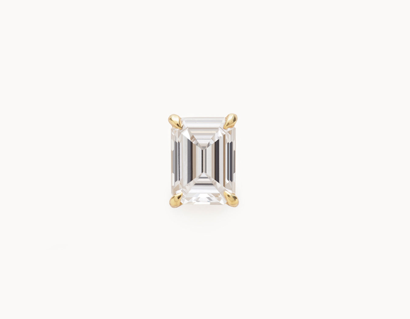 platinum diamond a french in gold white emerald cut engagment pave stem pav enr halo ring engagement step