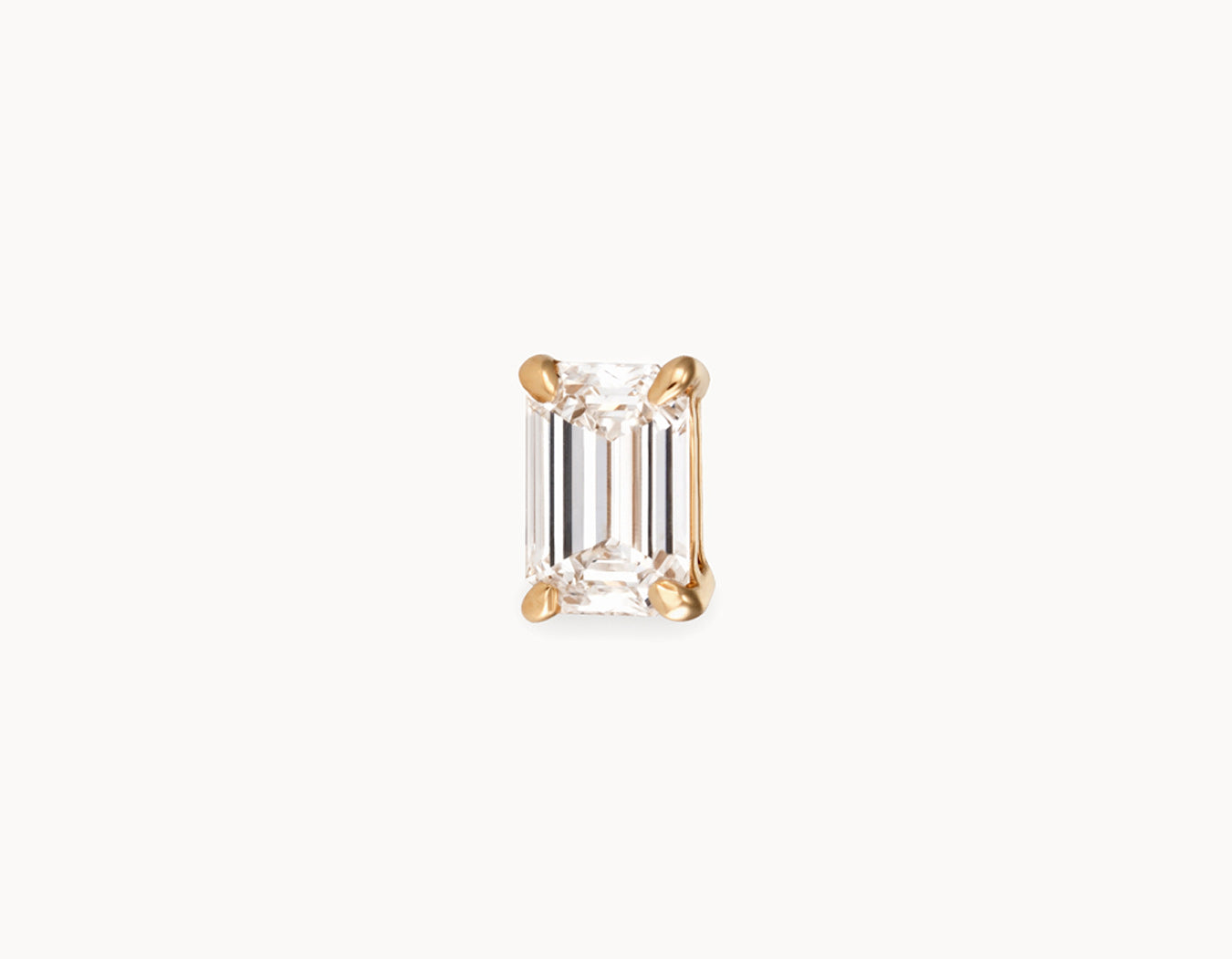 product yellow emerald cut ring raton boca gold diamond