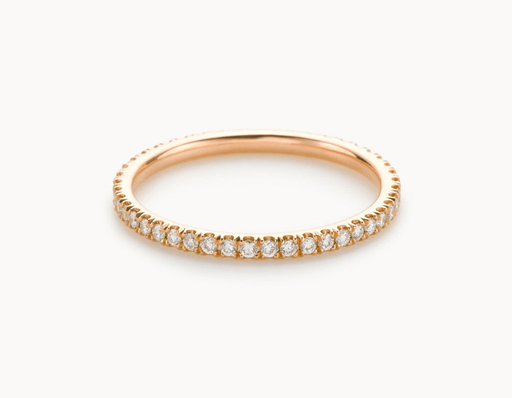 rose diamond preview partita products bands gold tw pave band ring edit