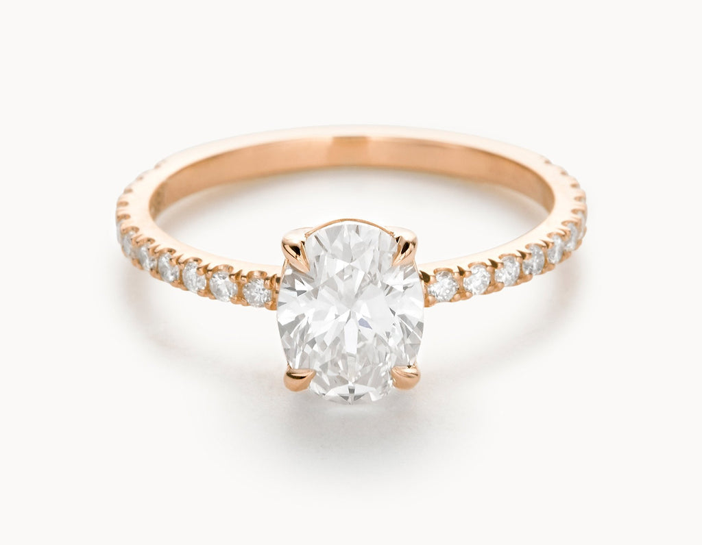 wide ring gold princess by diamond yellow bands cut engagement solitaire band product diamonds natalie rings