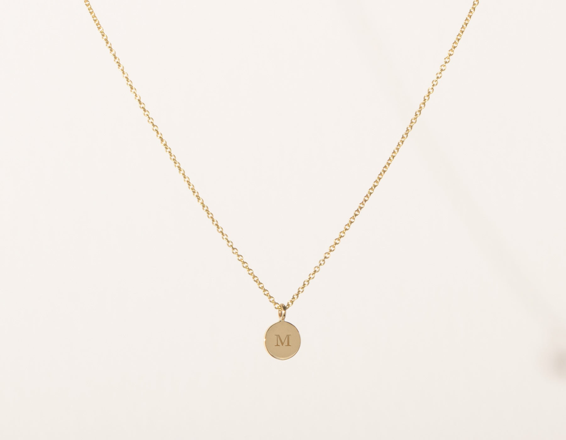minimal single one thin necklace everyday only fashion and crystal chain