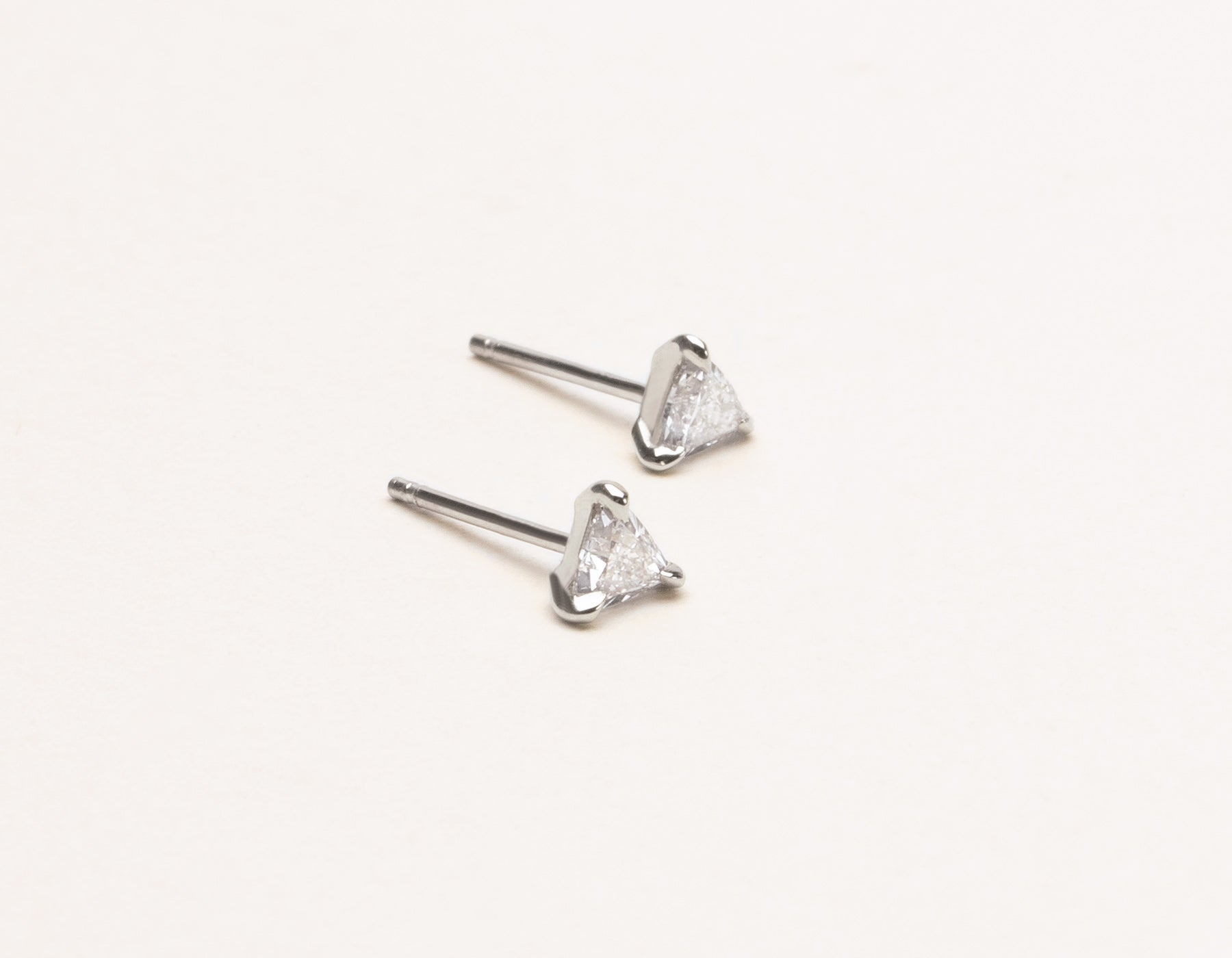studs elegant fullxfull tiny delicate small yellow earrings gold white diamond il p bar