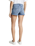 Womens Pacifica Citizens of Humanity AVA Short 4