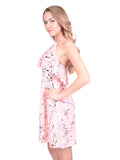 Womens Peach Parfait Corralyn Dress 2