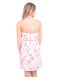 Womens Peach Parfait Corralyn Dress 4