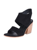 Womens Black Isola Ravenna