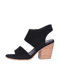 Womens Black Isola Ravenna 2