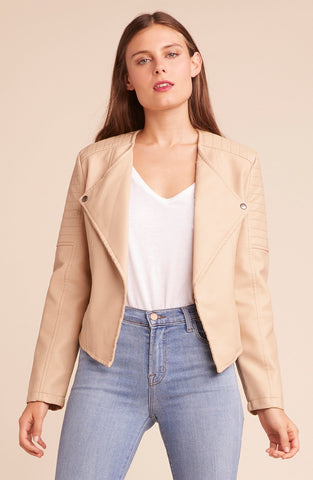 Womens Hazelwood One More Time Vegan Jacket