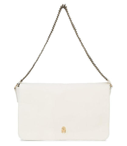 Ivory Leather Gin Fizz Bag
