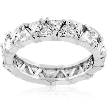 Womens None Trillion Eternity Band