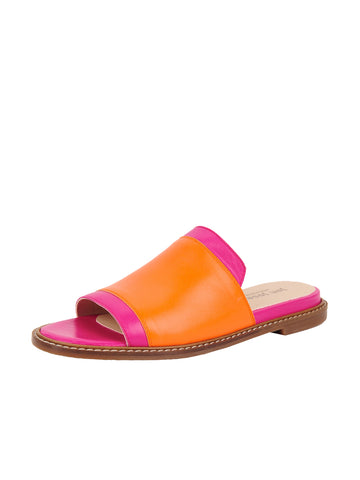 NORTHEAST SLIDE SANDAL - MULTI COMB