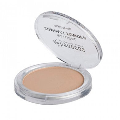Benecos Natural Mattifying Compact Powder - Beige