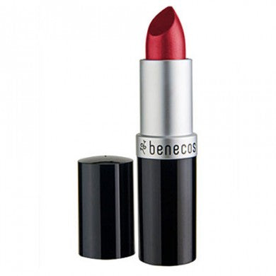 Benecos Natural Lip Stick - Just Red