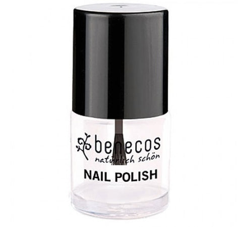Benecos Happy Nails Natural Nail Polish - Crystal Clear