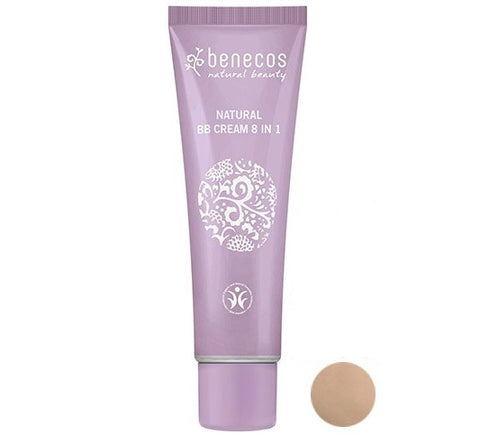 Benecos BB Cream - Nude