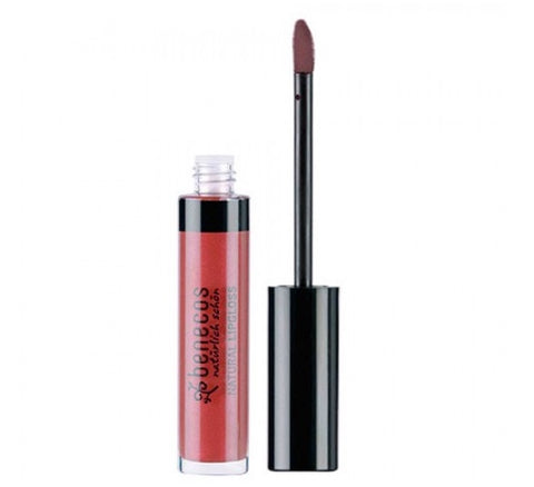 Benecos Natural Lipgloss - Rose