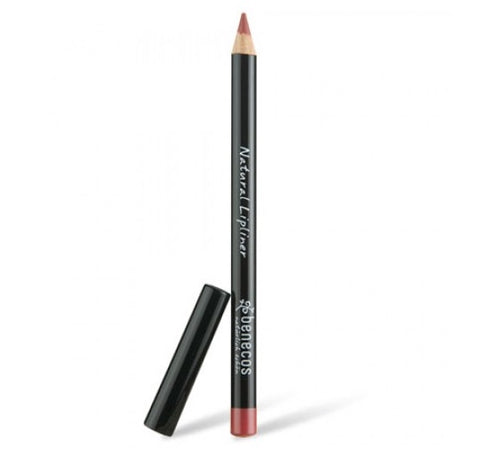 Benecos Natural Lipliner - Brown