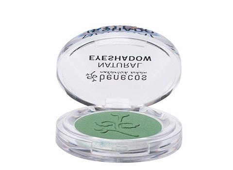 Benecos Natural Matte EyeShadow - Green Lagoon