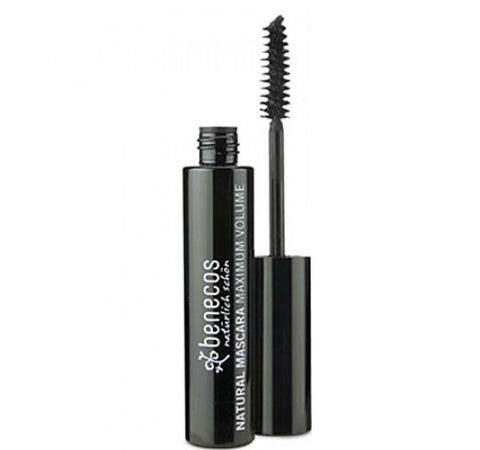 Benecos Maximum Volume Mascara Deep Black