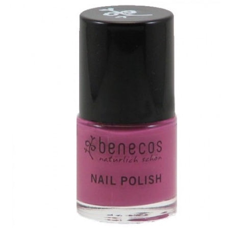 Benecos Happy Nails Natural Nail Polish - My Secret