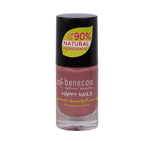 Benecos Happy Nails Natural Nail Polish - Mystery